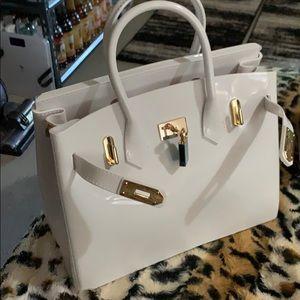 Handbags - Beachkin Satchel NEW